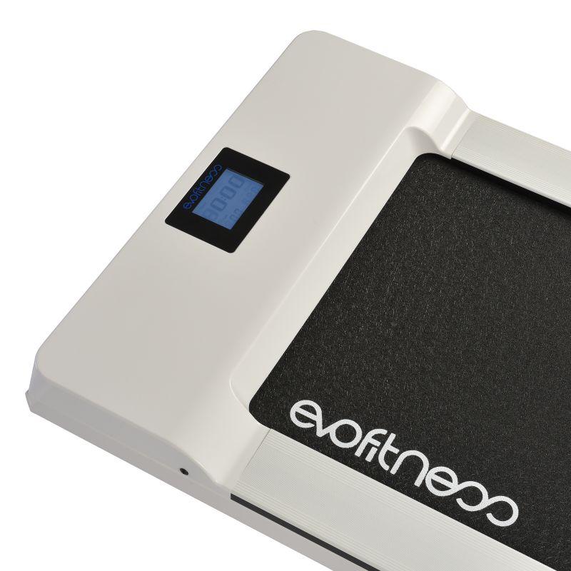 Фотография Беговая дорожка EVO FITNESS Fusion электрическая для дома 10