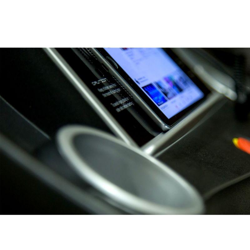 Фотография Беговая дорожка EVO FITNESS Jet электрическая для дома 8
