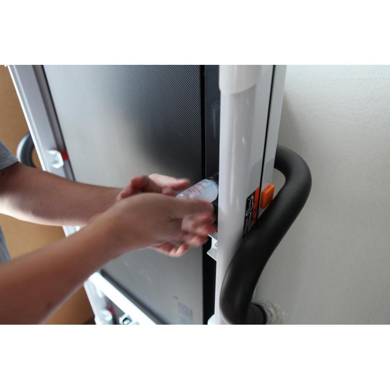 Фотография Беговая дорожка EVO FITNESS Cosmo 3 электрическая для дома 21