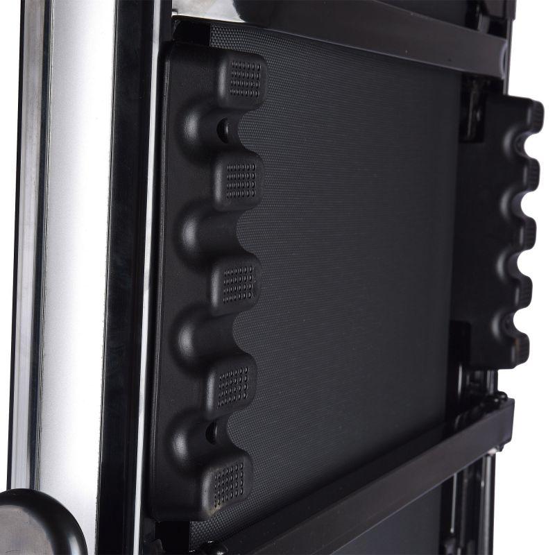 Фотография Беговая дорожка EVO FITNESS X450 электрическая для дома 19