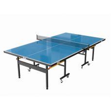 Миниатюра Всепогодный теннисный стол UNIX line outdoor 6mm (blue) 0  мини