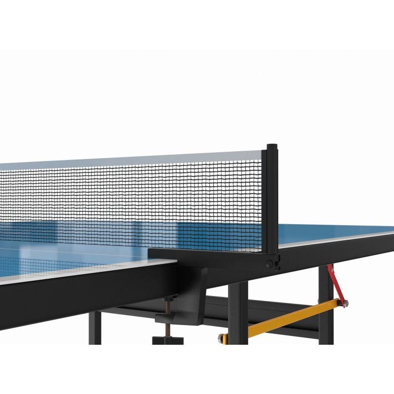 Фотография Всепогодный теннисный стол UNIX line outdoor 6mm (blue) 3