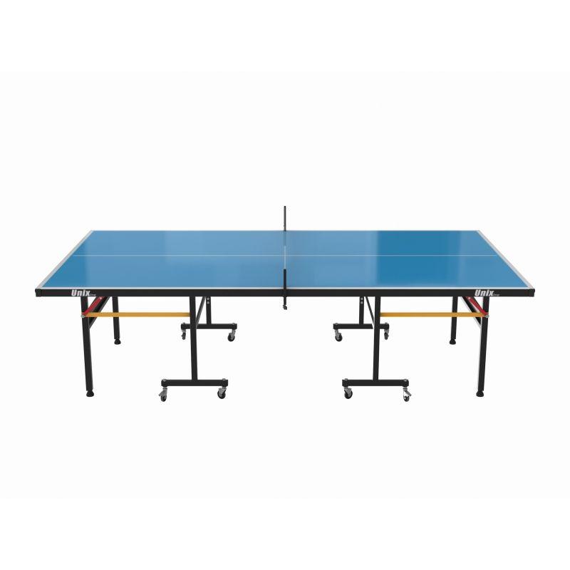 Фотография Всепогодный теннисный стол UNIX line outdoor 6mm (blue) 5