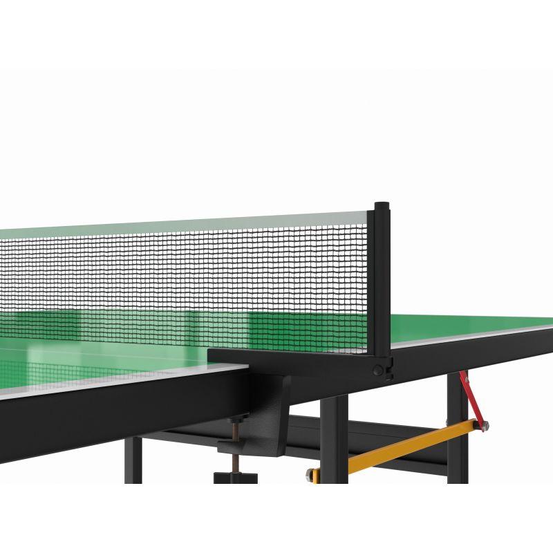 Фотография Всепогодный теннисный стол UNIX line outdoor 6mm (green) 3