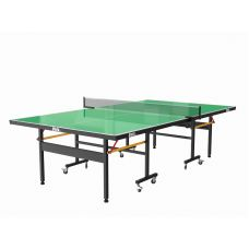Миниатюра Всепогодный теннисный стол UNIX line outdoor 6mm (green) 0  мини