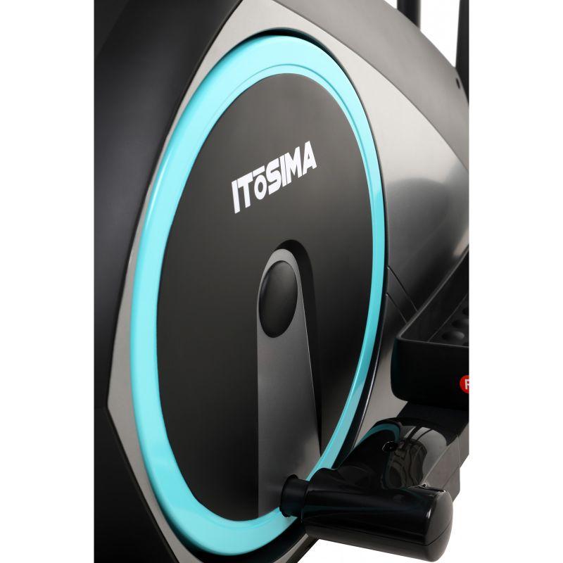 Фотография Эллиптический тренажер ITOSIMA IT200M 3