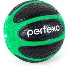 Миниатюра Набивной мяч Perfexo 2 кг 0  мини
