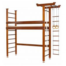 Миниатюра М411 Детская мебель (одно сп. м) 0  мини