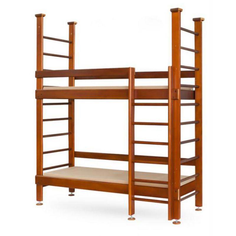 Фотография М430 Детская мебель (два сп.м.) 0