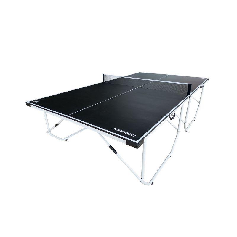 Фотография Теннисный стол DFC TORNADO Home Compact 0