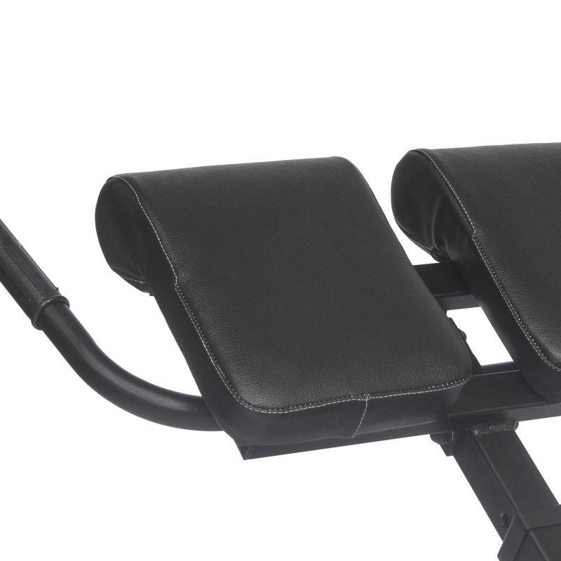 Фотография Универсальная складная скамья для пресса и жима Domsen Ds37 11