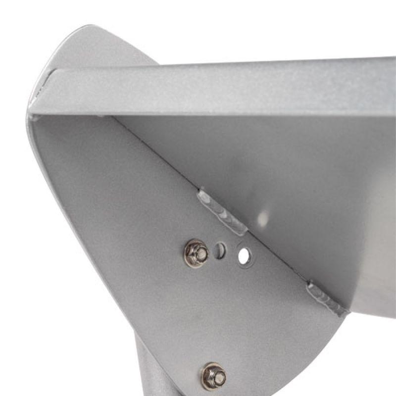 Фотография Горизонтальная подставка под гантели HOIST HF-5461-48, длина: 140 см 6