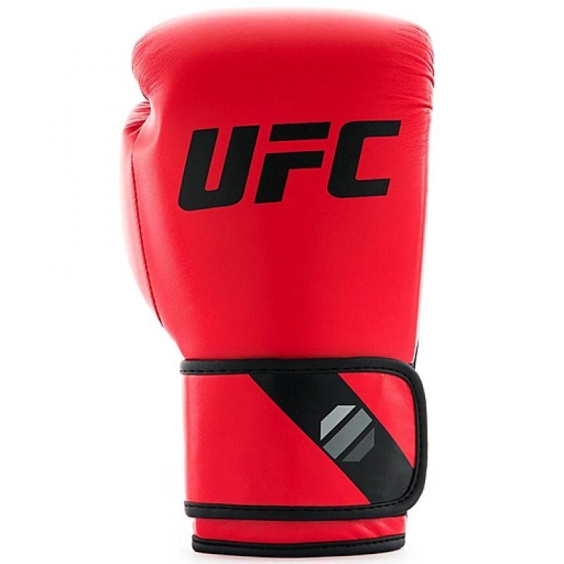 Фотография UFC Перчатки тренировочные для спарринга 5