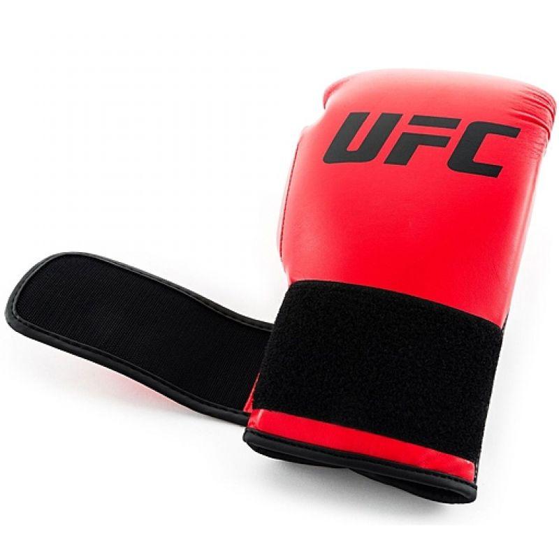 Фотография UFC Перчатки тренировочные для спарринга 15