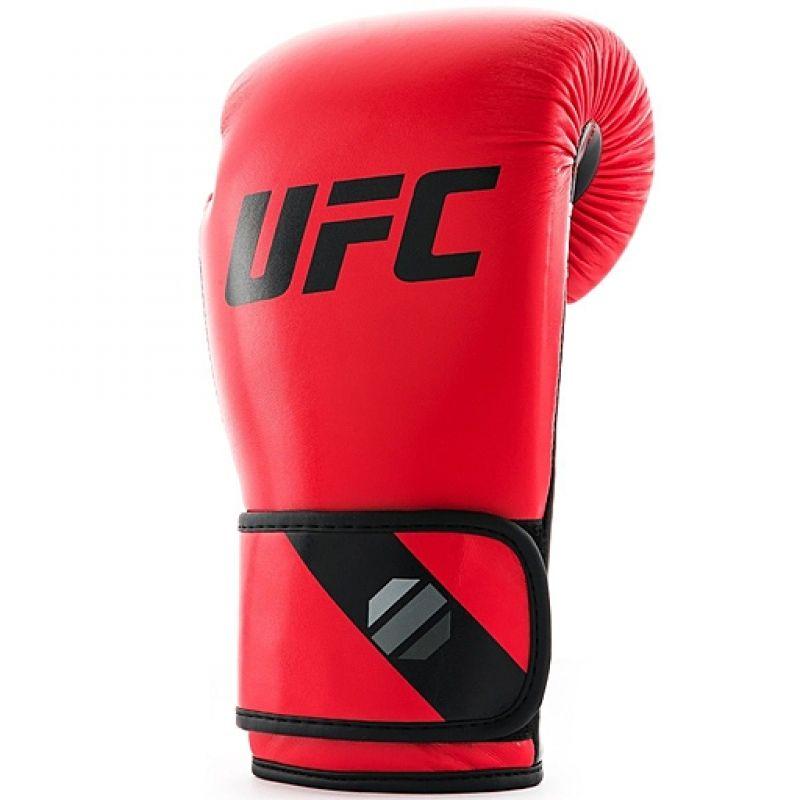 Фотография UFC Перчатки тренировочные для спарринга 6