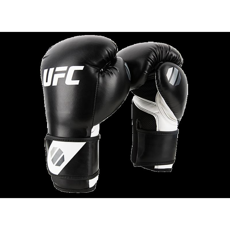 Фотография UFC Перчатки тренировочные для спарринга 4