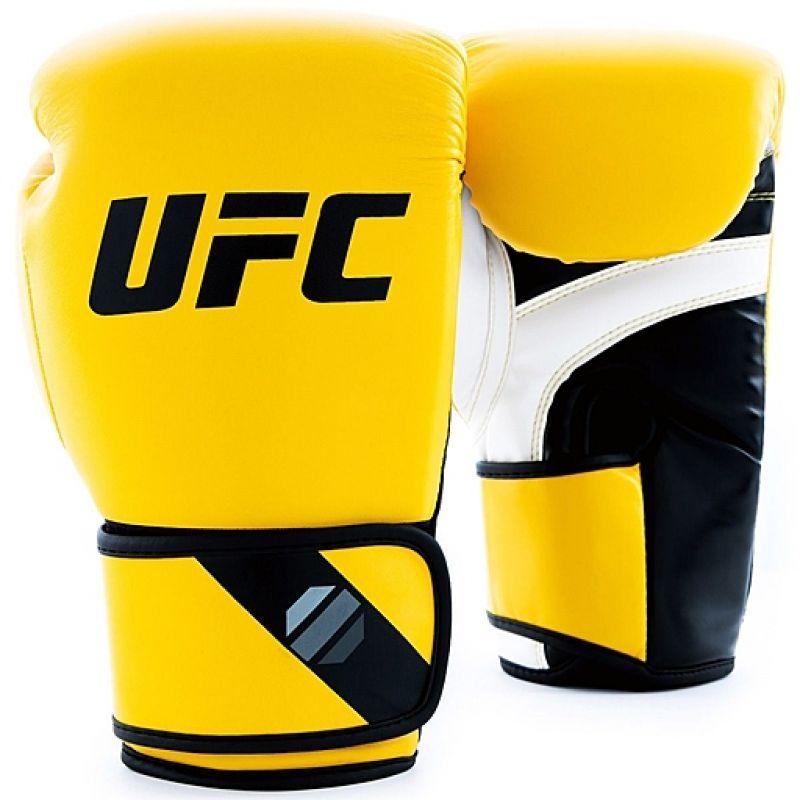 Фотография UFC Перчатки тренировочные для спарринга 1
