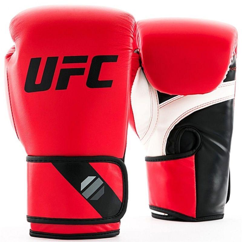 Фотография UFC Перчатки тренировочные для спарринга 3