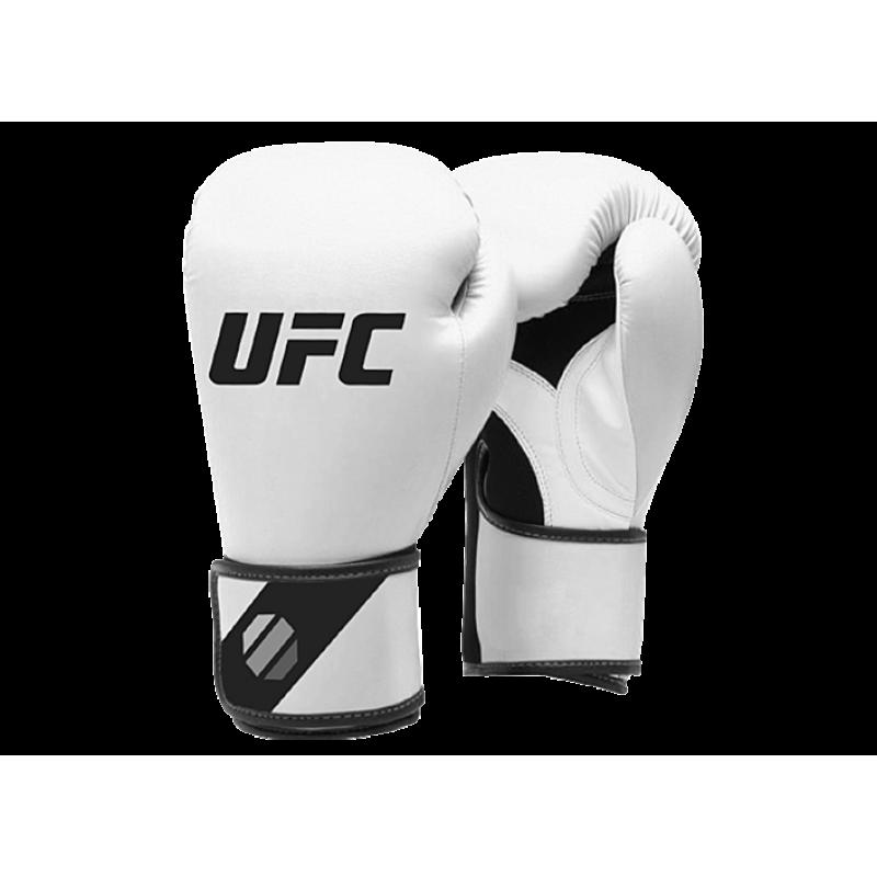 Фотография UFC Перчатки тренировочные для спарринга 0
