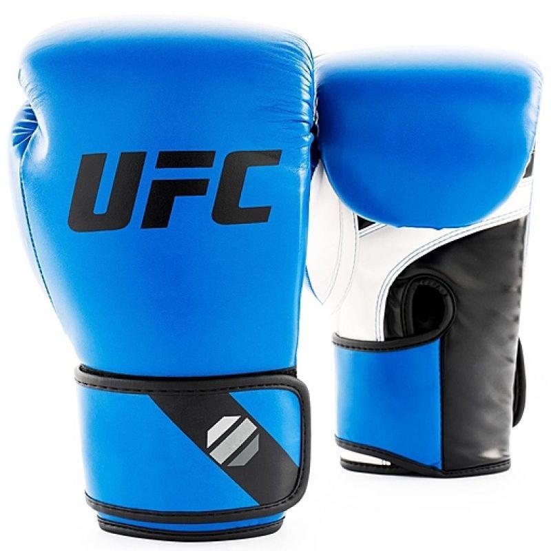 Фотография UFC Перчатки тренировочные для спарринга 2