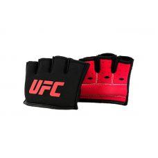 Миниатюра UFC Гелевая манжета на костяшки 0  мини