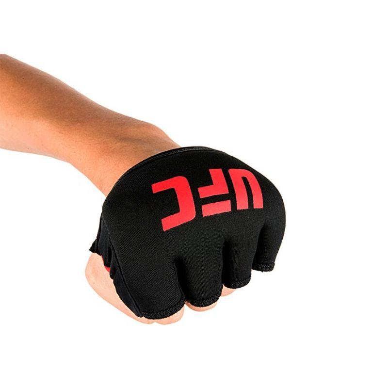 Фотография UFC Гелевая манжета на костяшки 1