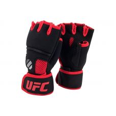Миниатюра UFC Гелевые перчатки 3 унции 0  мини