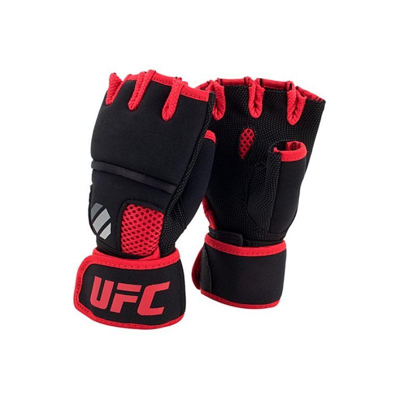 Фотография UFC Гелевые перчатки 3 унции 0