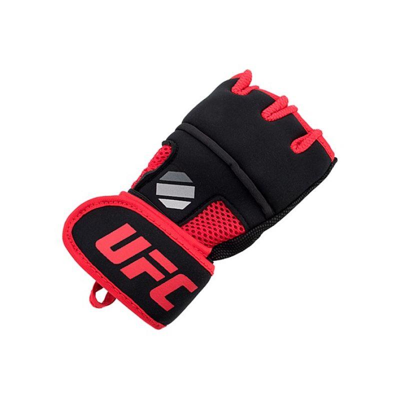 Фотография UFC Гелевые перчатки 3 унции 3