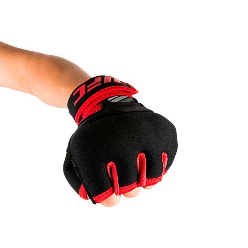 Фотография UFC Гелевые перчатки 3 унции 6