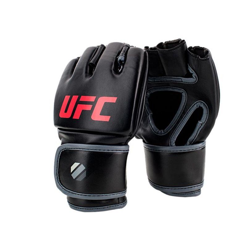 Фотография UFC Перчатки MMA для грэпплинга 5 унций 1