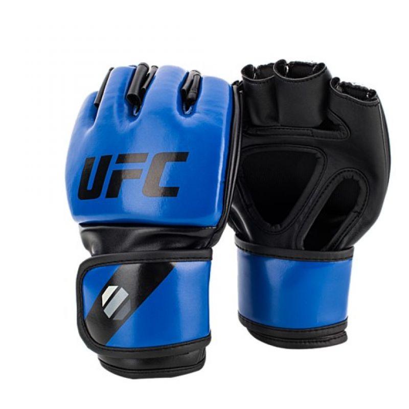 Фотография UFC Перчатки MMA для грэпплинга 5 унций 2