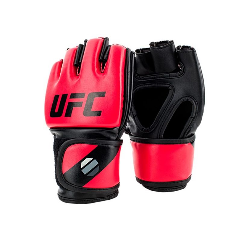 Фотография UFC Перчатки MMA для грэпплинга 5 унций 3