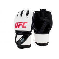 Миниатюра UFC Перчатки MMA для грэпплинга 5 унций 0  мини