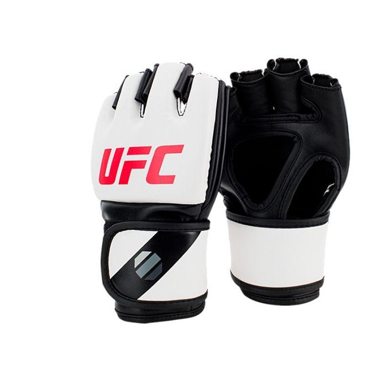 Фотография UFC Перчатки MMA для грэпплинга 5 унций 0