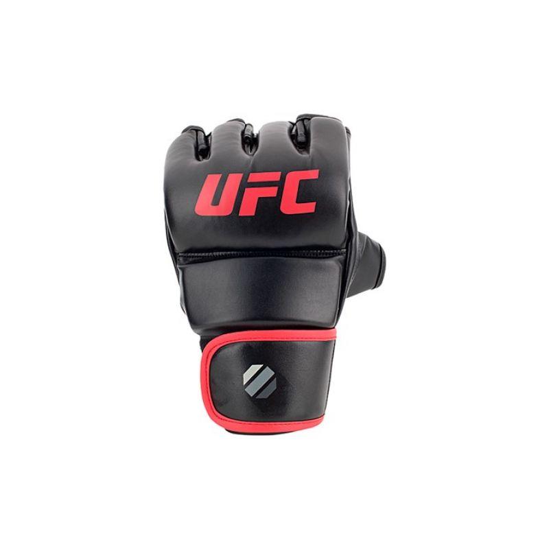 Фотография UFC Перчатки MMA тренировочные 6 унций 0
