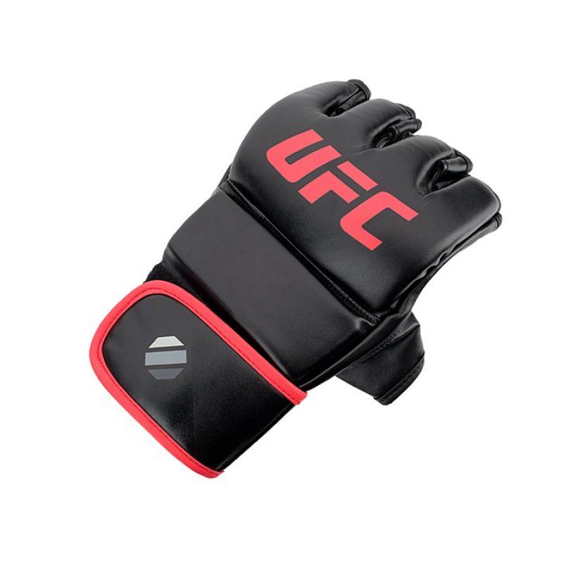 Фотография UFC Перчатки MMA тренировочные 6 унций 4
