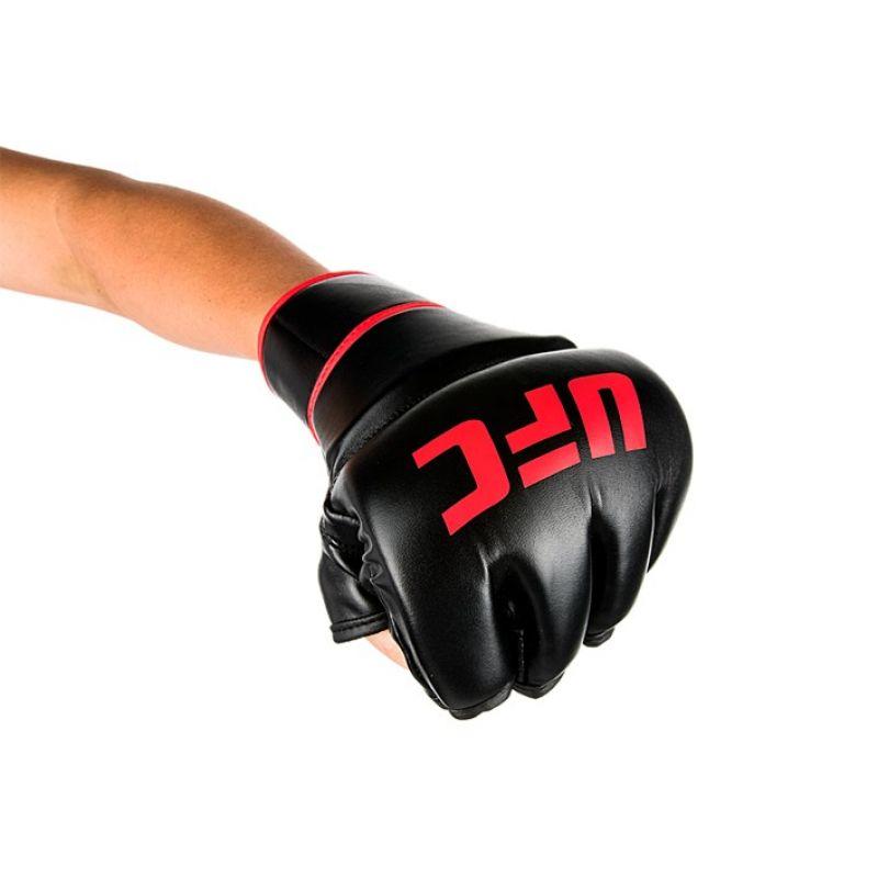 Фотография UFC Перчатки MMA тренировочные 6 унций 5