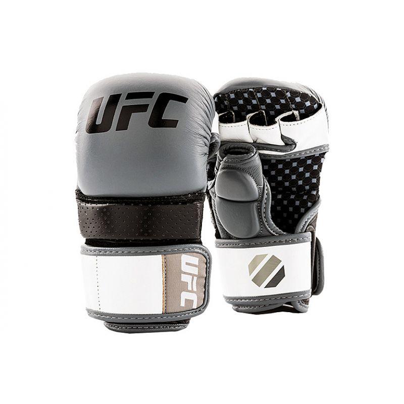 Фотография UFC PRO Перчатки для спарринга 4