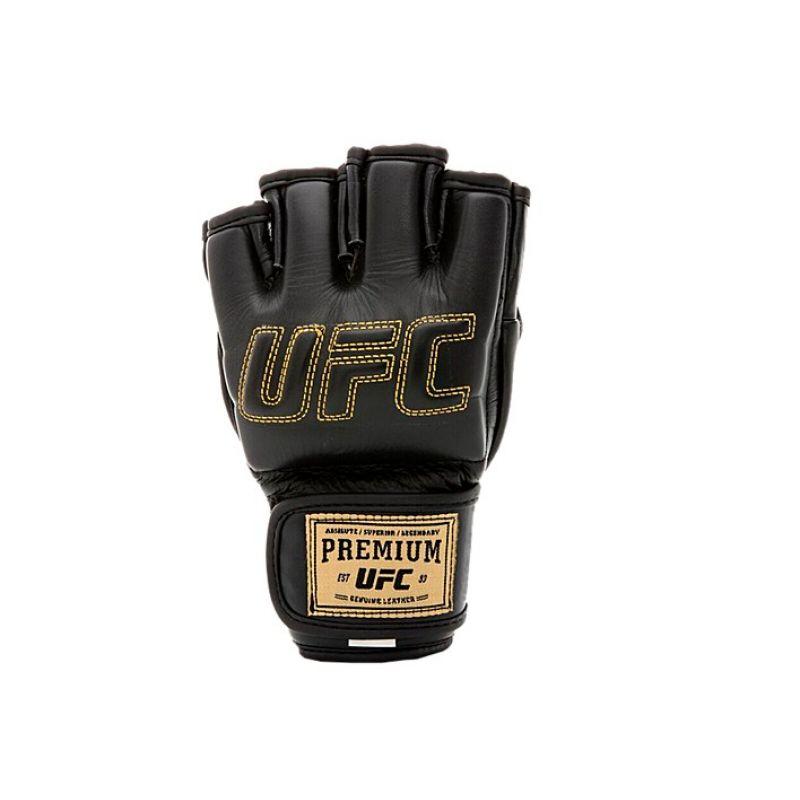 Фотография UFC Премиальные MMA тренировочные перчатки 6 унций 1