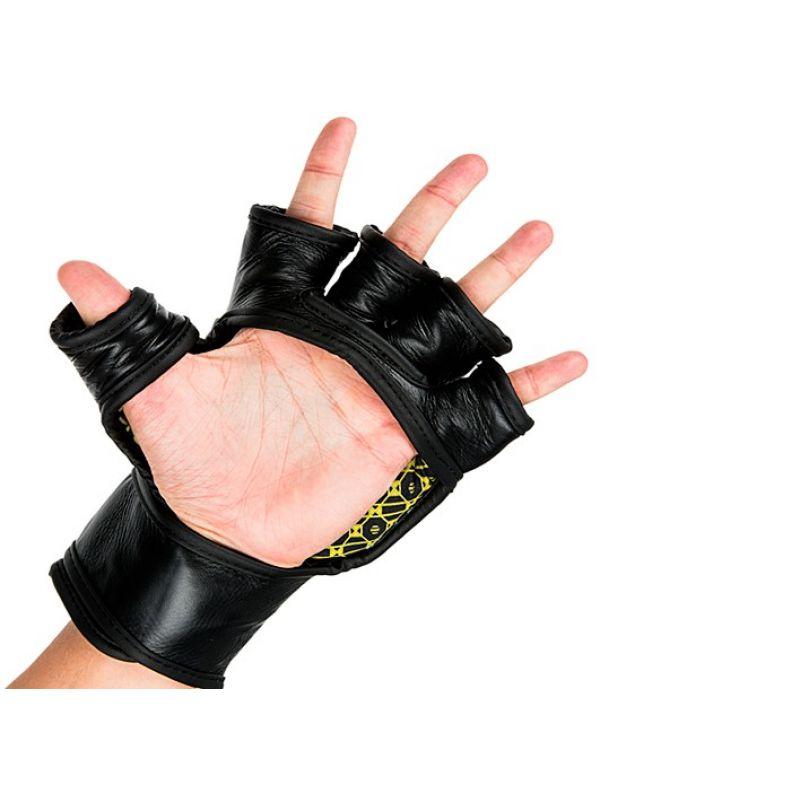 Фотография UFC Премиальные MMA тренировочные перчатки 6 унций 4