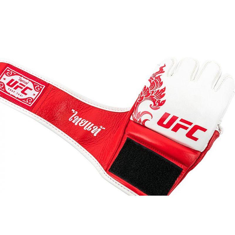 Фотография UFC Premium True Thai Перчатки MMA 3