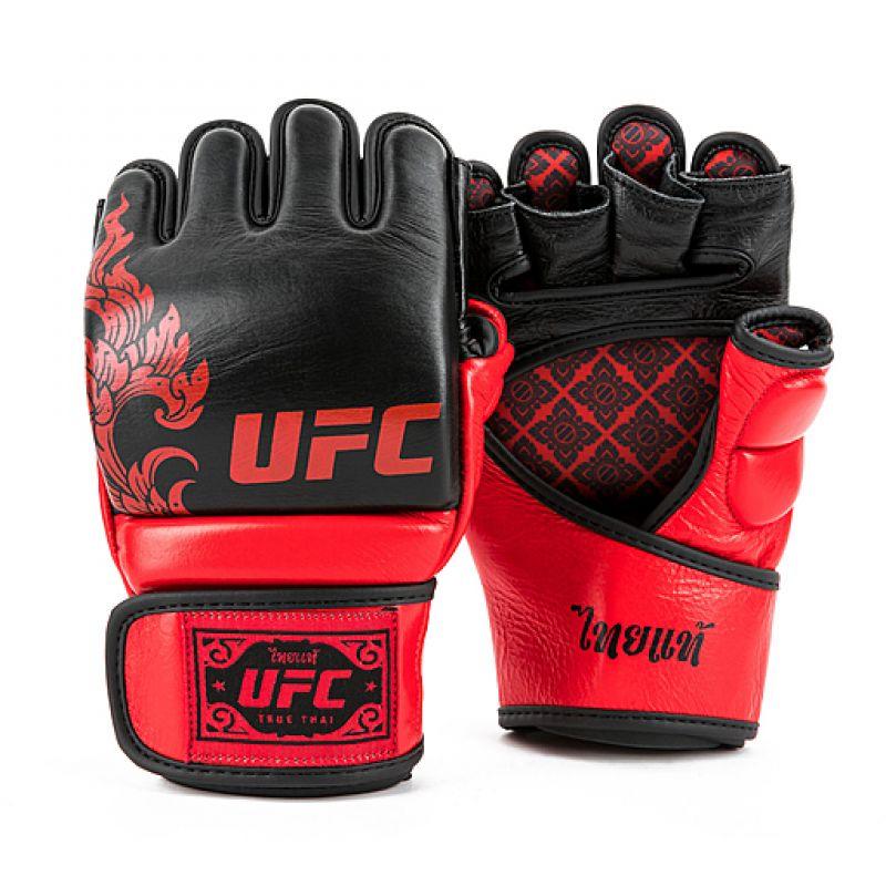 Фотография UFC Premium True Thai Перчатки MMA 15