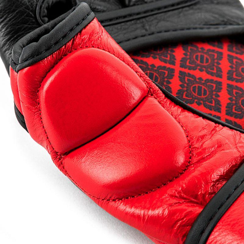 Фотография UFC Premium True Thai Перчатки MMA 17