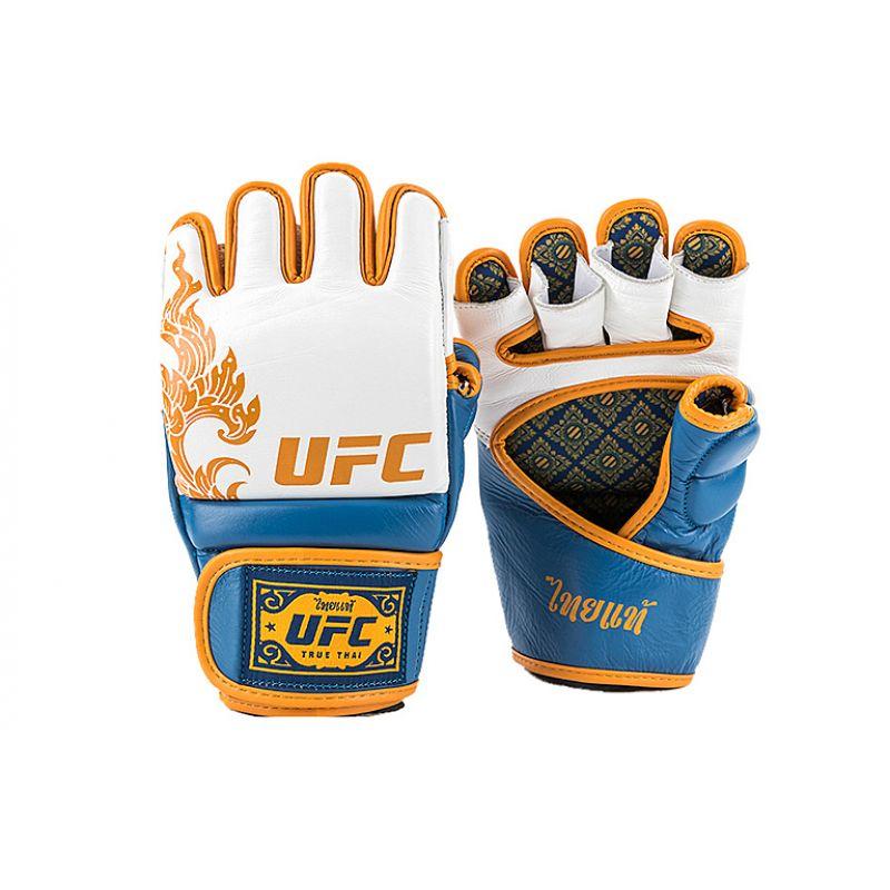 Фотография UFC Premium True Thai Перчатки MMA 5