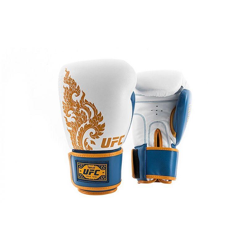Фотография UFC Premium True Thai Перчатки для бокса 1