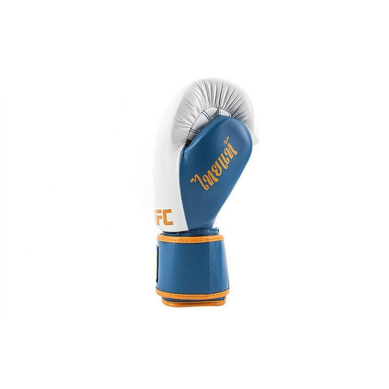 Фотография UFC Premium True Thai Перчатки для бокса 16
