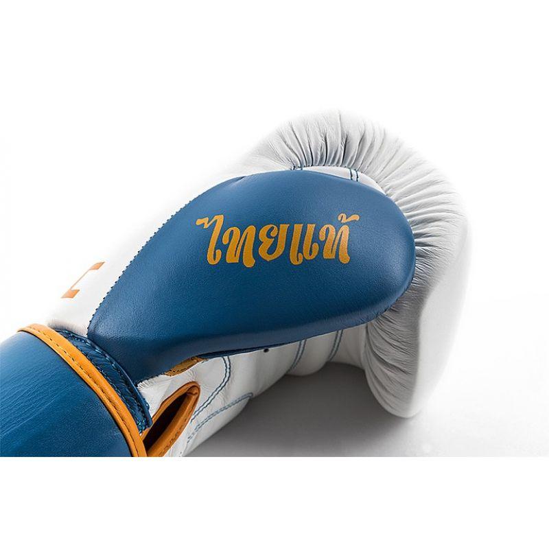 Фотография UFC Premium True Thai Перчатки для бокса 22