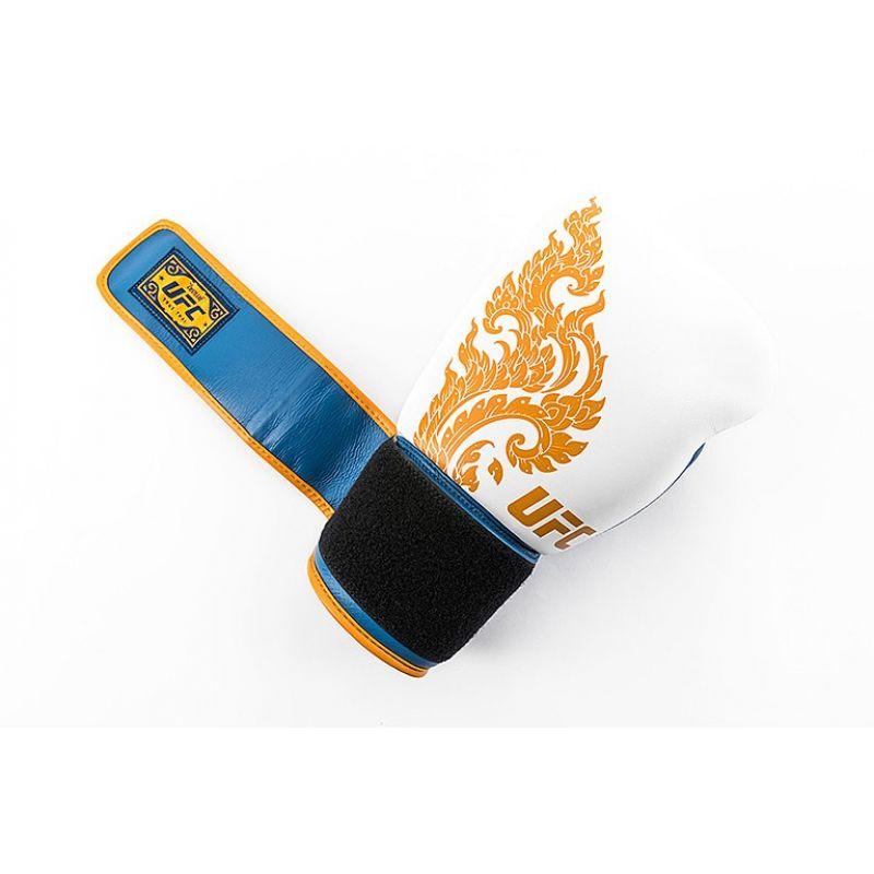 Фотография UFC Premium True Thai Перчатки для бокса 23