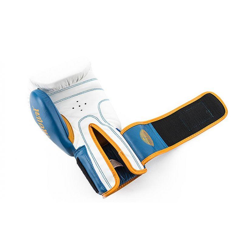 Фотография UFC Premium True Thai Перчатки для бокса 24